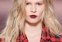 Bare Face, Bold Lips