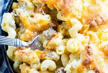 "Mac "" n"" Cheese recipes"