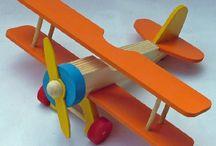 pesawat klasik