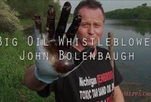 Big Oil Whistleblower