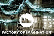 FOI / Factory of imagination