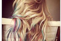 Hair / by Karli Fralia