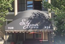 St. James Tower's-Health Club / A chance to be apart of Fremont Health Club's bigger and better facility!