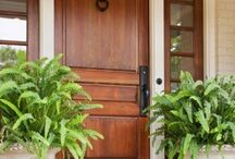 Front Doors / by Lisa Kundel