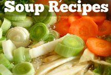 Cocina: frutas y verduras