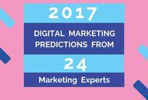 Digital marketing chaos