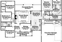 House plans??