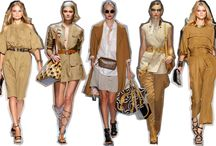 Safari Fashion / fashion