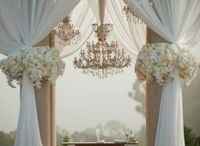 Ceremony Inspiration / by EstatesofSunnybrook Official