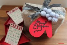 gift wrapping / by jesma archibald   (nutmegs)