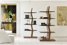 Book Shelf / 本棚