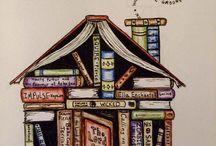 Könyvesek