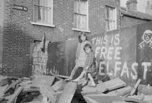 Kids in the Northern Ireland Conflict