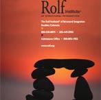Rolfing/bodywork/healing