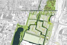 urban design / landscape