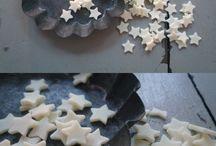 Oh My Stars / by Jennifer Winkler