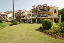 Costa del Sol Golf Properties