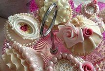 Glamour Cupcakes