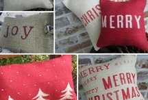 Christmas / by Elizabeth Cook