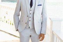 Wedding oufit