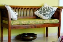 Furniture/design/deco