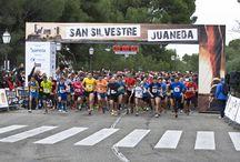 San Silvestre Juaneda 2013