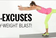 Workouts - Full Body