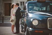 Wedding inspiration / by Julie Baker