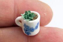 miniaturas hermosas!!!