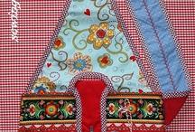 Bags / Handmade clothing- bags