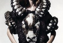 Knits, knits, knits / Contemporary knitwear extracts