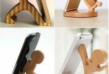 Woodwork fun