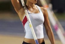 Hottest female athletes in Sport / Check out our hottest sporting athletes