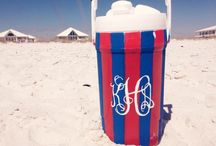 {coolers} / by Katherine Hartley