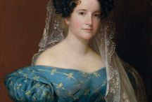 Project: 1830s Ballgown