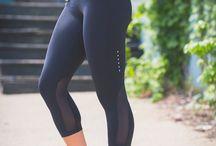Fitness donna