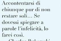 Bukowski ♥️