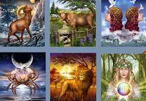 Astrology & Numerology