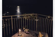 Restaurant in Ravello with Amazing view and delicious food / An amazing combination, for an exclusive experience on the amalfi coast