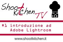 Shoot Kitchen TV