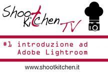 Shoot Kitchen TV