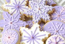 Everything Decorated Cookies / by Linda Terra