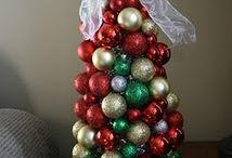 Holiday Crafts / by Sarah Shreder