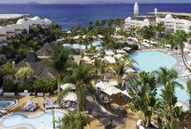 Hotel Princesa Yaiza *****