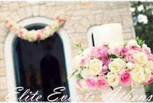 My Blooming Wedding / A wedding that smelled like spring..organized by Elite Events Athens www.eliteeventsathens.gr
