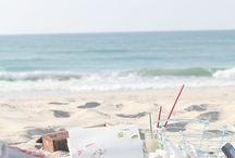 Beach/ Pláž