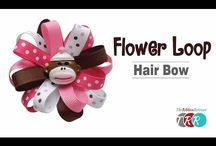 How to May bows