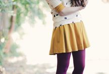 outfity mustard