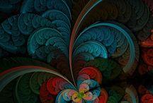 Wallpaper / by Amanda Brock-Shirley