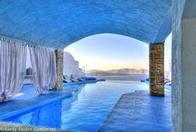 Greece / by Kristyn Coutts